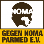 Logo Gegen Noma Parmed e.V.